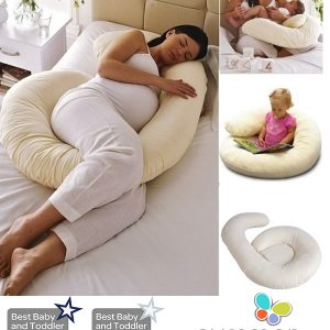 Summer Infant Ultimate Comfort Body (Μαξιλάρι θηλασμού)