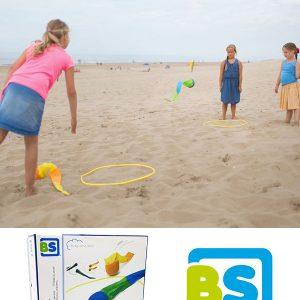 BS Toys Slingball (Σφεντόνα)