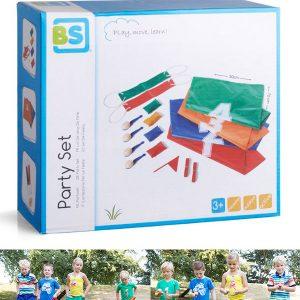 Σετ Παιχνιδιών Πάρτυ / Party Set Bs-Toys