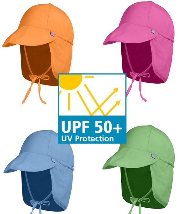 a833e1fd3fd Καπέλο Αντηλιακό με UV προστασία και κάλυψη στον αυχένα και στα ...