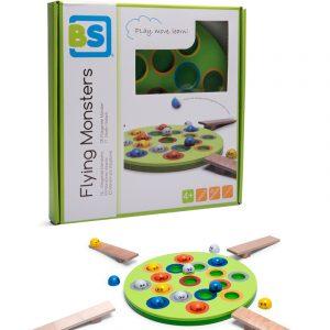 BS Toys Ιπτάμενα Τερατάκια