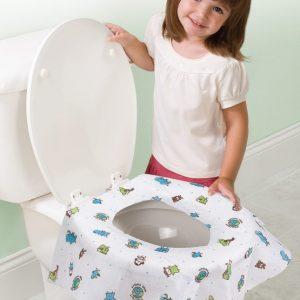 keep me clean προστατευτικά τουαλέτας