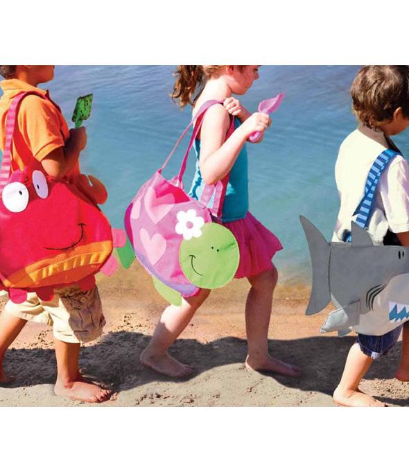 6d005aa7a3f Stephen Joseph - Παιδική Τσάντα Θαλάσσης - moms.gr