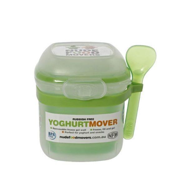 yogurt mover