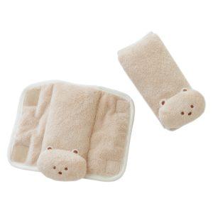 Cushy Pads για τις ζώνες καροτσιού/καθίσματος