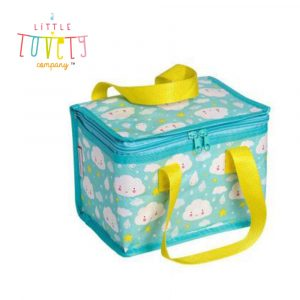 Little Lovely Company cool bag cloud