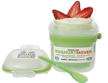 yogurt mover θήκη για γιαούρτι