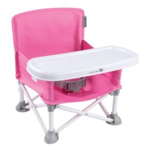 Pop N Sit Booster Pink