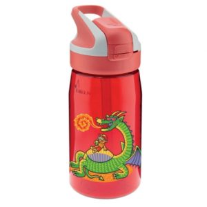 Παγούρι Tritan Dragon (450ml)