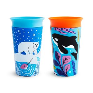 Miracle 360˚ Sippy Cup WildLove
