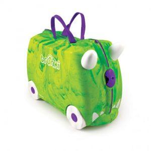 Παιδική Βαλίτσα Trunki - Rex Dinosaur