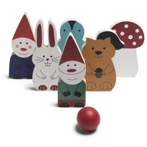Bowling Φίλοι του Δάσους