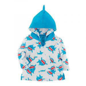 Swim Coverup UPF50+ Καρχαρίας