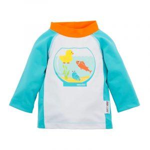 Αντιηλιακό Μπλουζάκι UPF50+ Fishbowl Buddies