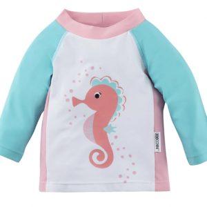 Αντιηλιακό Μπλουζάκι UPF50+ Seahorse