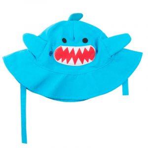 Αντηλιακό Καπέλο UPF50+ Καρχαριάκι