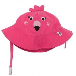 Αντηλιακό Καπέλο UPF50+ Φλαμίνγκο