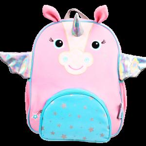 Backpack Φιλαράκια Μονόκερος