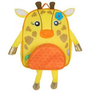 Backpack Φιλαράκια Καμηλοπάρδαλη