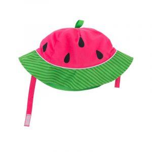 Αντηλιακό Καπέλο UPF50+ Καρπουζάκι