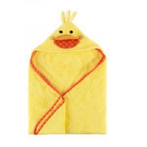 zoocchini βρεφική πετσέτα
