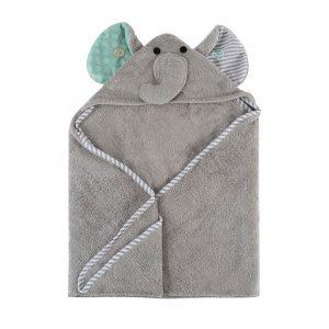 Βρεφική Πετσέτα Elephant