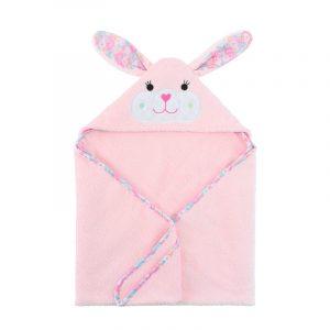 Βρεφική Πετσέτα Bunny