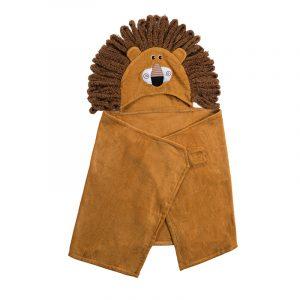 Παιδική Πετσέτα Leo the Lion