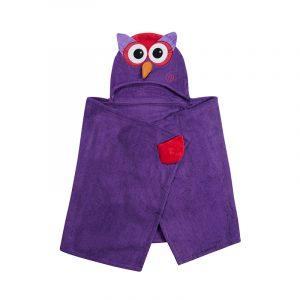 Παιδική Πετσέτα Olive the Owl