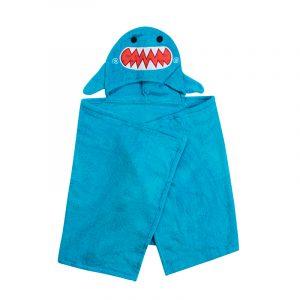 Παιδική Πετσέτα Sherman the Shark