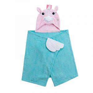 Παιδική Πετσέτα Allie the Alicorn