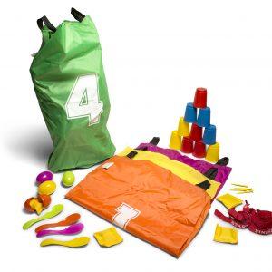 Σετ Παιχνιδιών Πάρτυ / Party Kit