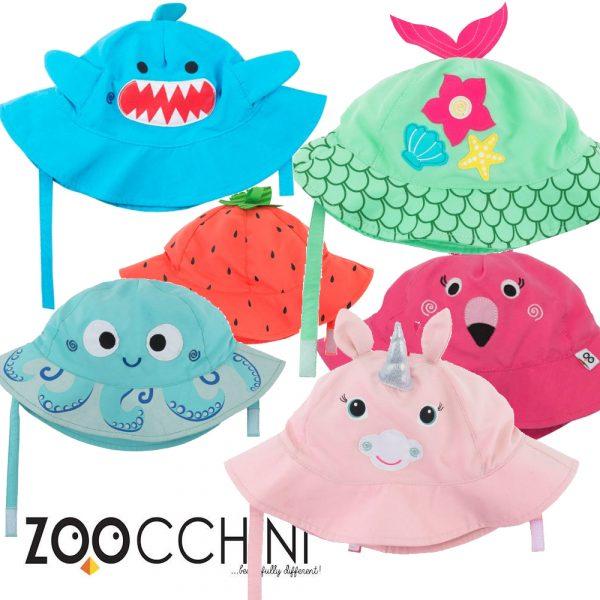 zoocchini-hats