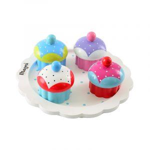 Cupcakes Mix and Match