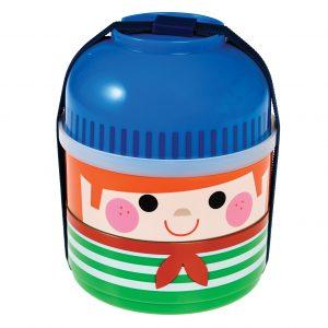 Toby Bento Box