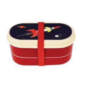 Space Age Bento Box