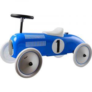 Αγωνιστικό Αυτοκίνητο (Μπλε)