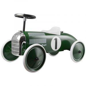 Αγωνιστικό Αυτοκίνητο (Πράσινο)