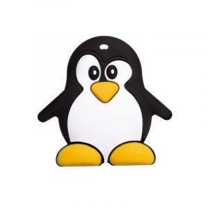 Μασητικό Σιλικόνης Penguin