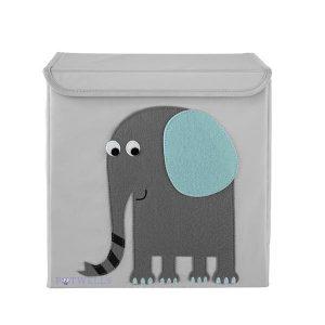 Potwells - Κουτί αποθήκευσης Ελέφαντας