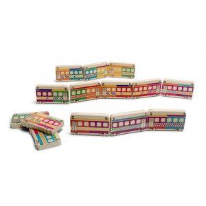 Domino Trains