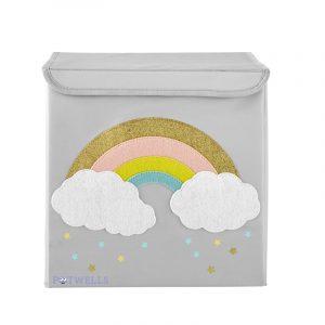 Potwells - Κουτί αποθήκευσης Συννεφάκια