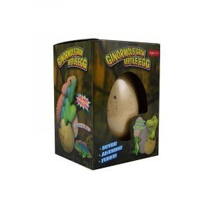 Εκκολαπτόμενο Αυγό Δεινόσαυρου